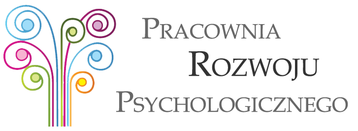 Logo Pracowni Rozwoju Psychologicznego