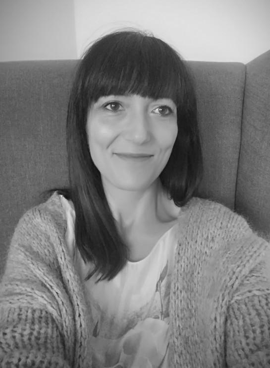 Zdjęcie psycholog, psychoterapeuty w Legnicy - Agnieszka Grabarczyk